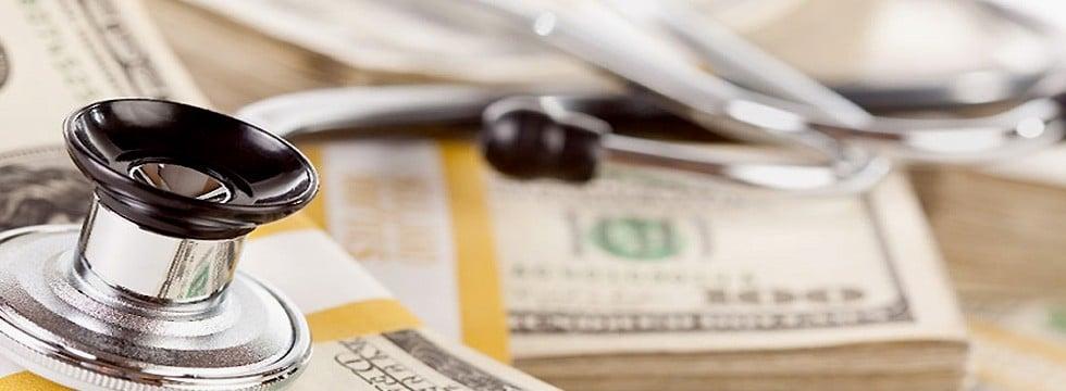 revMD Service Fees for Healthcare RCM Management